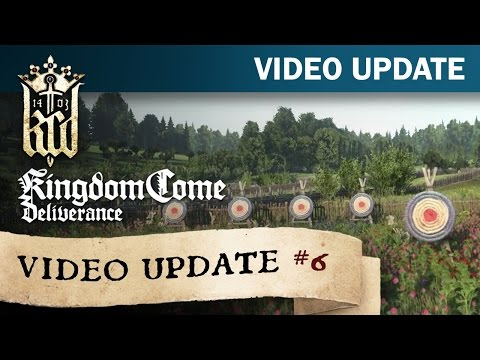 Kingdom Come: Deliverance – Video Update #6