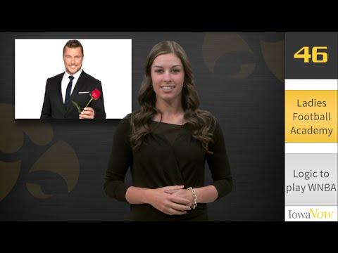 Iowa Now Minute - 4/23/15 on YouTube