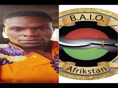 Black Americans Should Be Proud Of Liberia w/ Kala Genesis