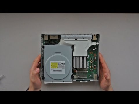 How to Open an Xbox 360 (Without a Case Opening Tool)