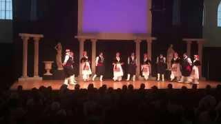 Greek Festival Houston 2015 (Pentozali #2)