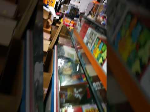 Yongsan Video Game Haven -Seoul South Korea