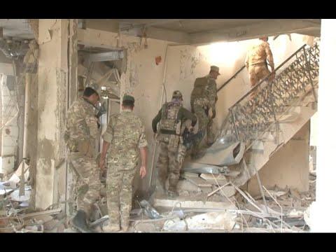 حصري - القوات العراقية تطهر قرى غرب الأنبار بعد هزيمة داعش  - نشر قبل 3 ساعة