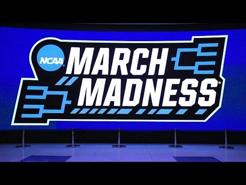 NCAA Bracket Challenge [#141]