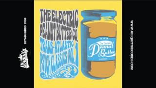 The Electric Peanut Butter Company: Fat Budda