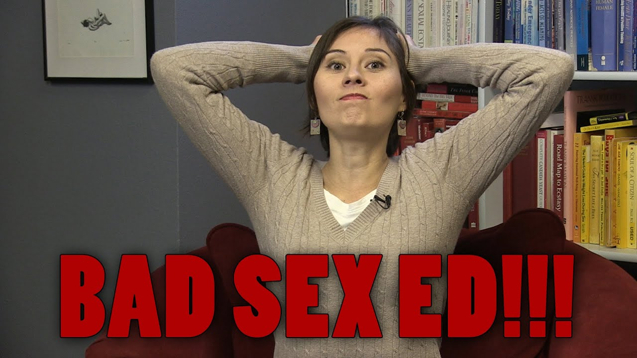 Youtube Sex Ed 15