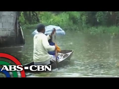 Several areas in Mindanao brace for typhoon 'Luis'