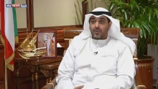 وزير كويتي: الحكومة تجنبت حل البرلمان