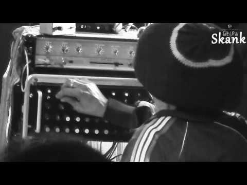 Get Up & Skank #2 - Jah Shaka ▶Ital Horns