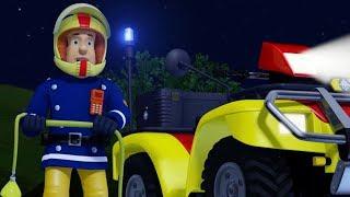 Fireman Sam New Episodes | Hide and Seek - Epic Saves Marathon 🔥 Cartoons for Children