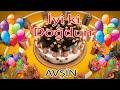 İyi ki Doğdun AVŞİN Tüm İsimlere Doğum Günü Şarkısı mp3