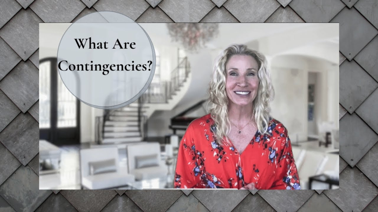 What are contingencies when selling a home? Main Line PA Answers
