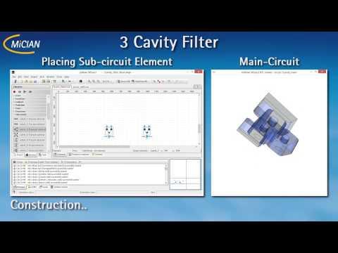 cavity-filter