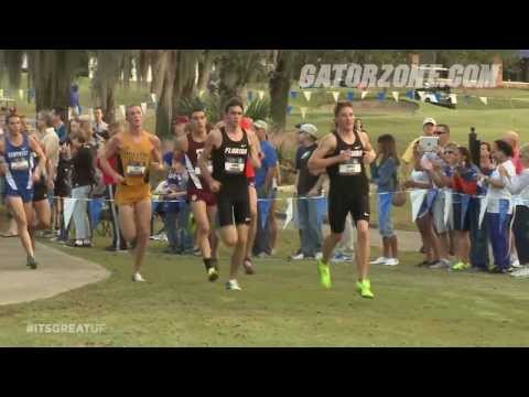 Florida Cross Country:  2013 SEC Championships Recap