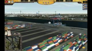 Hafen Simulator Hamburg - Vorschau Trailer