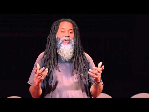 Homeless by design | Maurice Young | TEDxIndianapolis