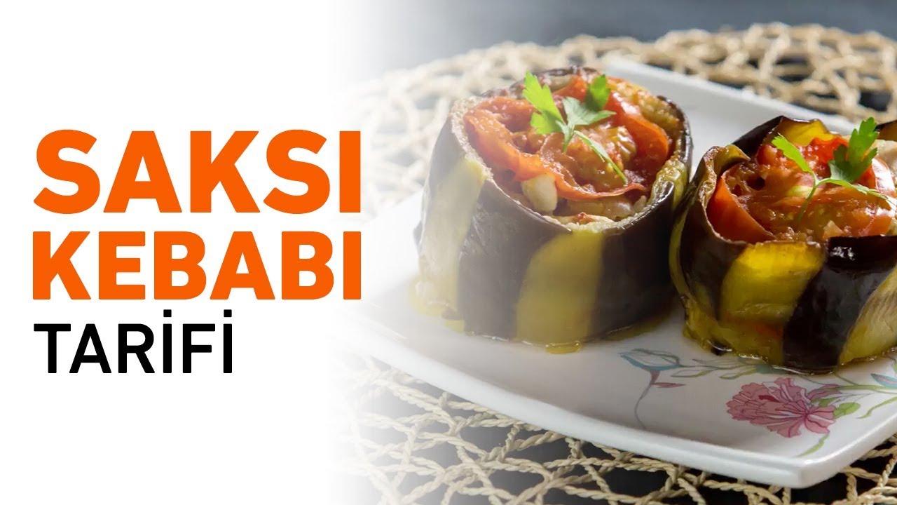 Saksı Kebabı Tarifi Videosu