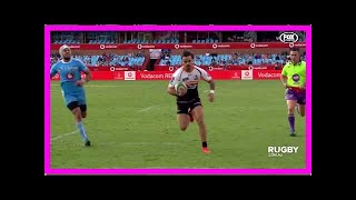 Breaking News   Bulls v Brumbies Rd.15 2018 Super rugby video highlights  Super Rugby Video Highlig