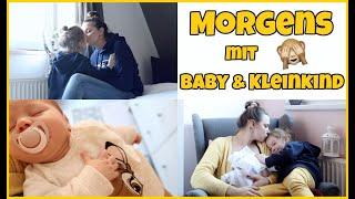 Mama Alltag mit Baby & Kleinkind | 1. Teil | FamilyVlog #297