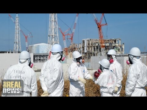 TEPCO Downplays Huge Risks Involved in Removing Fukushima Fuel Rods