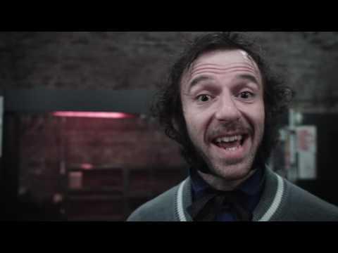 DAEDELUS - The Light Brigade - Interview - Brainfeeder - London - Soundcheck.tv