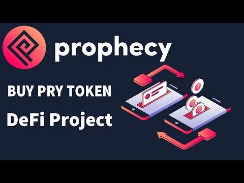 Prophecy Project Review –  Buy PRY TOKEN – Valuable CryptoCurrency