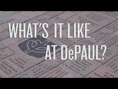 Life at DePaul University
