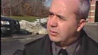 Southington Murder Arrest thumbnail