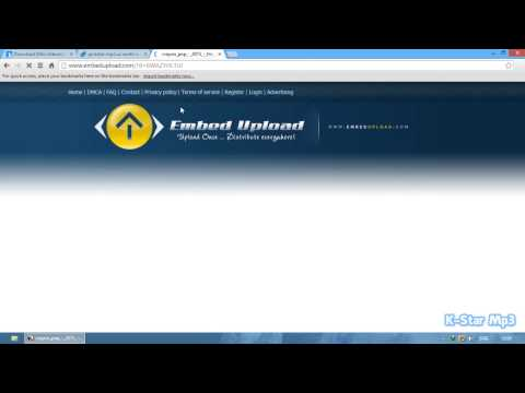 How to Download via Mediafire on K Star Mp3