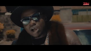 Смотреть клип Khaligraph Jones - So Gone Freestyle