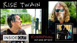 RISE TWAIN – Everspring (Album Track)