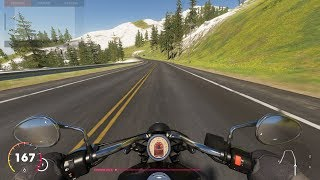 The Crew 2 - Indian Scout 2015 - Helmet View Gameplay (PC HD) [1080p60FPS]