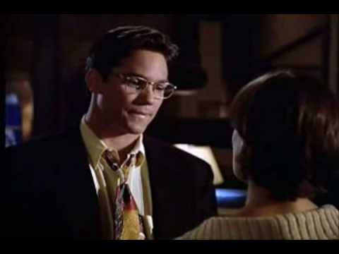 Lois and Clark - There's a Fine, Fine Line