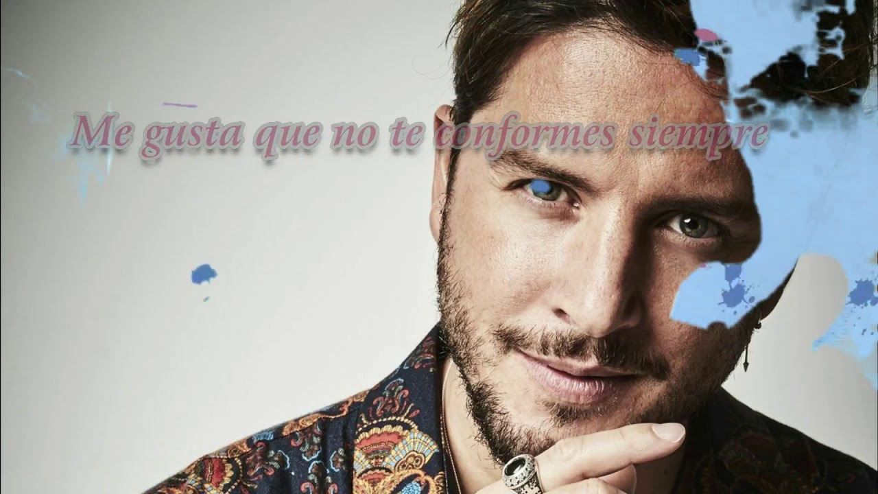 "Manuel Carrasco - ""Me gusta"" (Letra/Lyrics) - YouTube"