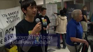Discover STEM 2015