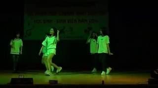 Hát - nhảy hiện đại: Cô tấm ngày nay - Bống bống bang bang