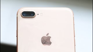 iPhone 8 Plus In Mid 2019! (Still Worth It?) (Review)