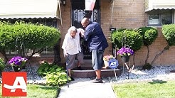 A Day in the Life of a Caregiver | AARP