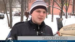 Самодельная снегоуборочная машина(, 2013-01-10T17:47:08.000Z)