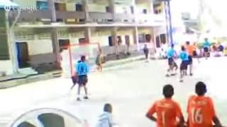 การแข่งขันแฮนด์บอลชิงแชมป์จังหวัดจันทบุรี 2557 (3)