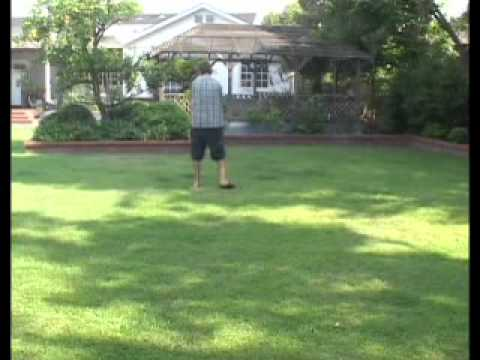 Piscine intex sequoia spirit youtube for Intex sequoia