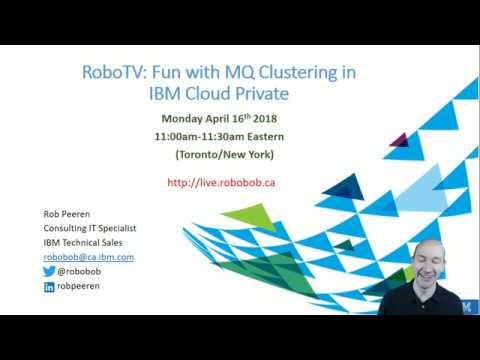 Advanced clustering techniques using ibm® mq developerworks recipes.