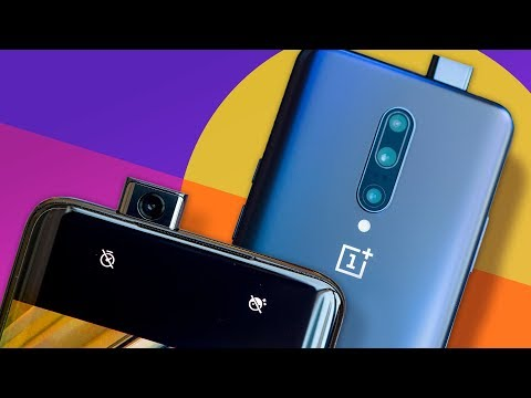 OnePlus 7 Pro review: Packs top features for less than $700