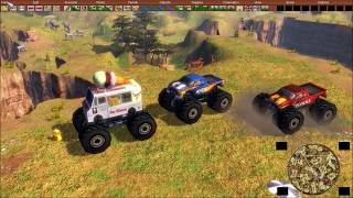 Cheat Code Units of Age of Empires III   easter eggs units   cheat unit