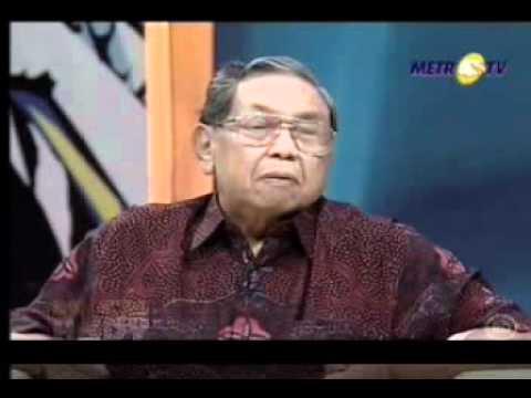 Heboh! Video Ditanya Tentang Kebangkitan Komunis, Gus Dur: PKI Aja Ditakuti