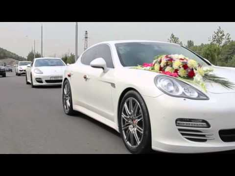 Tajik wedding (Trailer-style Short Video)