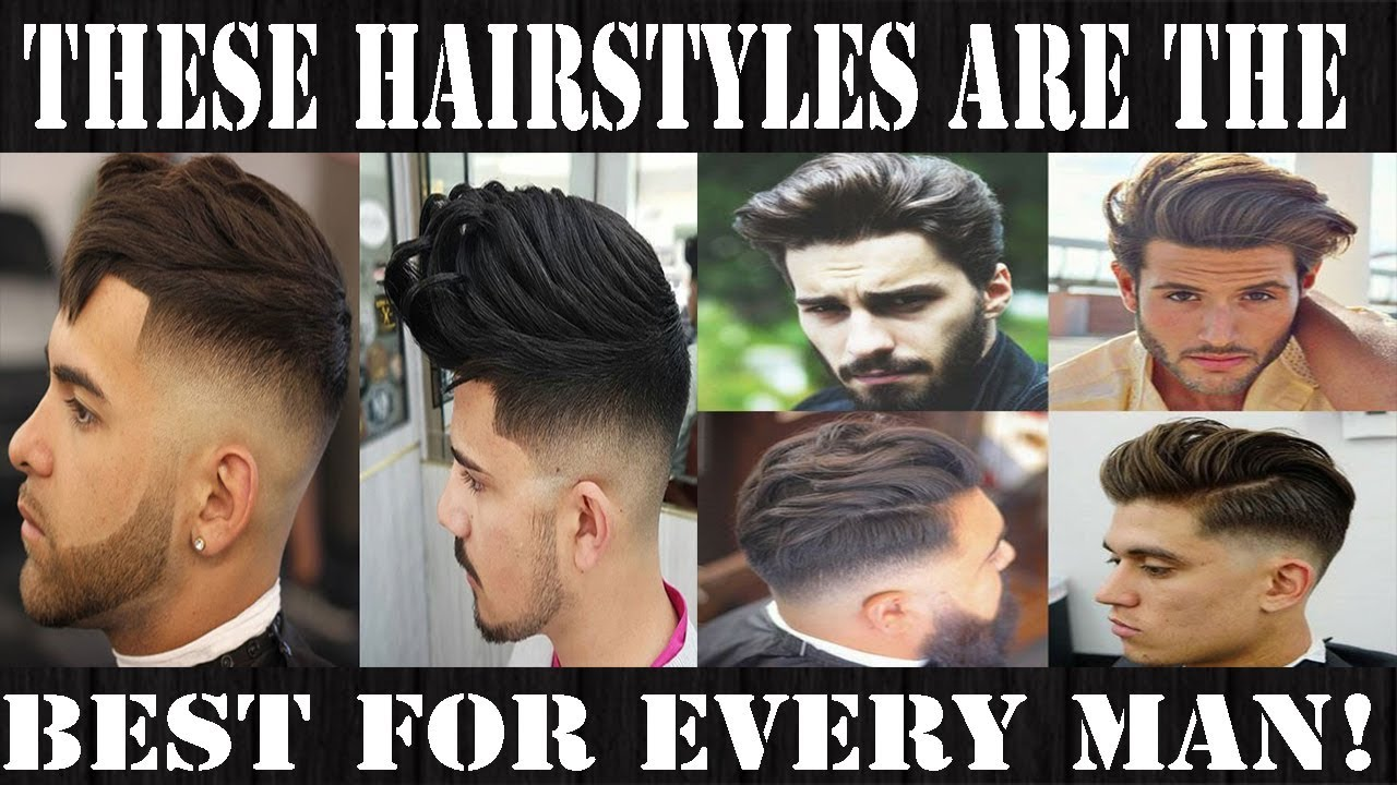 Best HAIR STYLES for men in India 2018 | Men's Hair Style Tips 2018