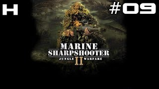 Marine Sharpshooter II Jungle Warfare Walkthrough Part 09