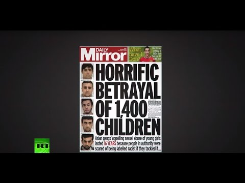 Fear of 'Rocking the Boat': Why BBC refused to speak on Rotherham's child sex abuse scandal
