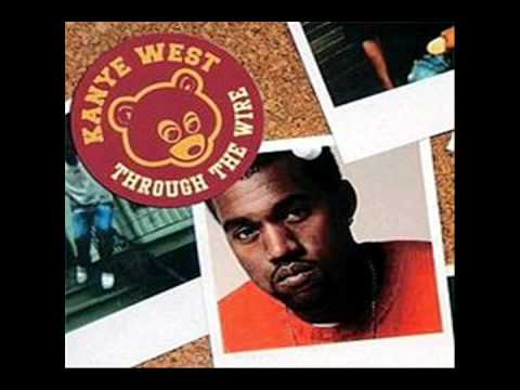 """Download Kanye West -""""Through the Wire"""" REMAKE by Copper Tony"""
